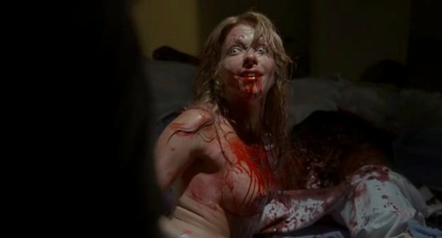 Scary movie 4 breasts